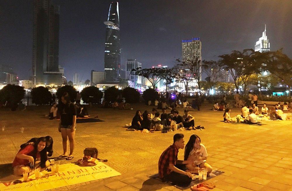 Top 6 Địa Điểm Thích Hợp Cho Các Cặp Đôi Hẹn Hò Tại Thành Phố Hồ Chí Minh 8
