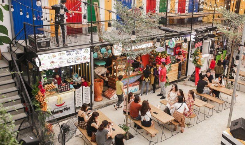 Bạn Đã Biết Đến 5 địa Điểm Ăn Chơi Cực Hút Giới Trẻ Sài Gòn? 2