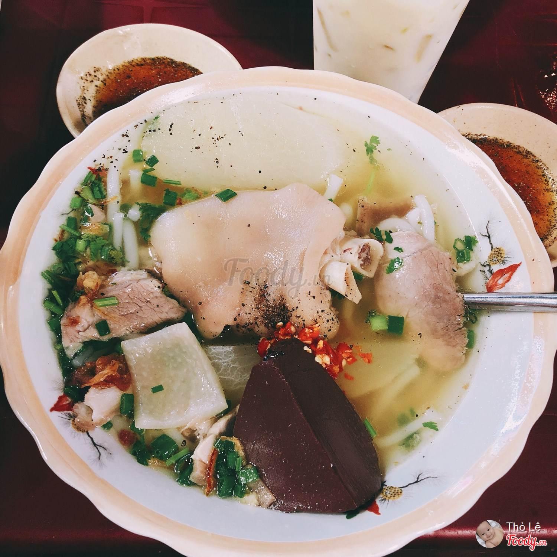 Top 08 Địa Chỉ Quán Bánh Canh Ngon Tại TP Hồ Chí Minh 17