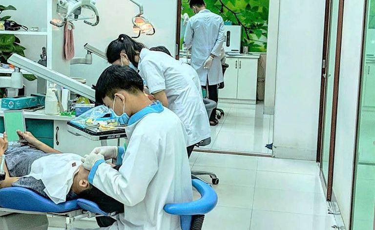 Top 5 Phòng Khám Điều Trị Tủy Răng An Toàn Tại TP HCM 3