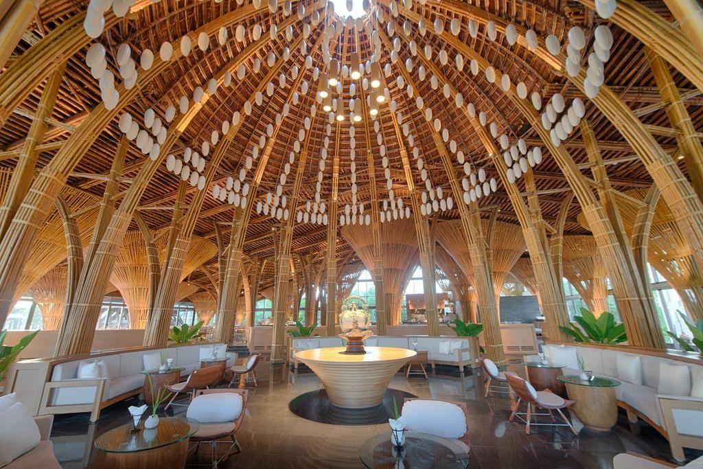 Top 05 Resort Sang Chảnh Đẳng Cấp Nhất Đà Nẵng 4