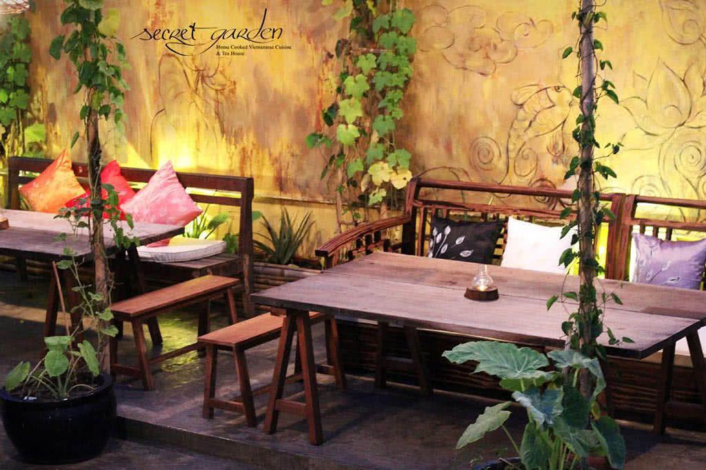 Top 4 Nhà Hàng Vừa Ngon Vừa Có Không Gian Xanh Ở Sài Gòn Khiến Thực Khách Đổ Gục Ngay Từ Cái Nhìn Đầu Tiên 9