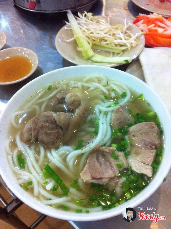 Top 08 Địa Chỉ Quán Bánh Canh Ngon Tại TP Hồ Chí Minh 6