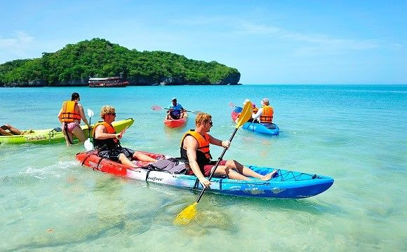 Top 07 Hòn Đảo Đẹp Tựa Thiên Đường Của Việt Nam 9