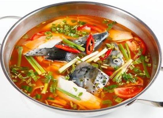Giá Trị Dinh Dưỡng Và Những Công Thức Chế Biến Món Ngon Từ Cá Hồi - Trong Bữa Ăn Thuần Việt 3