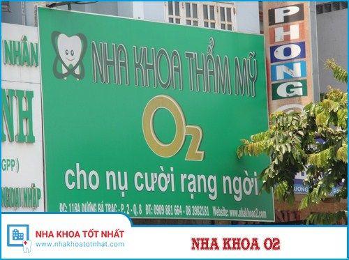 Top 5 Trung Tâm Nha Khoa Uy Tín Tại Tp. Hồ Chí Minh 7