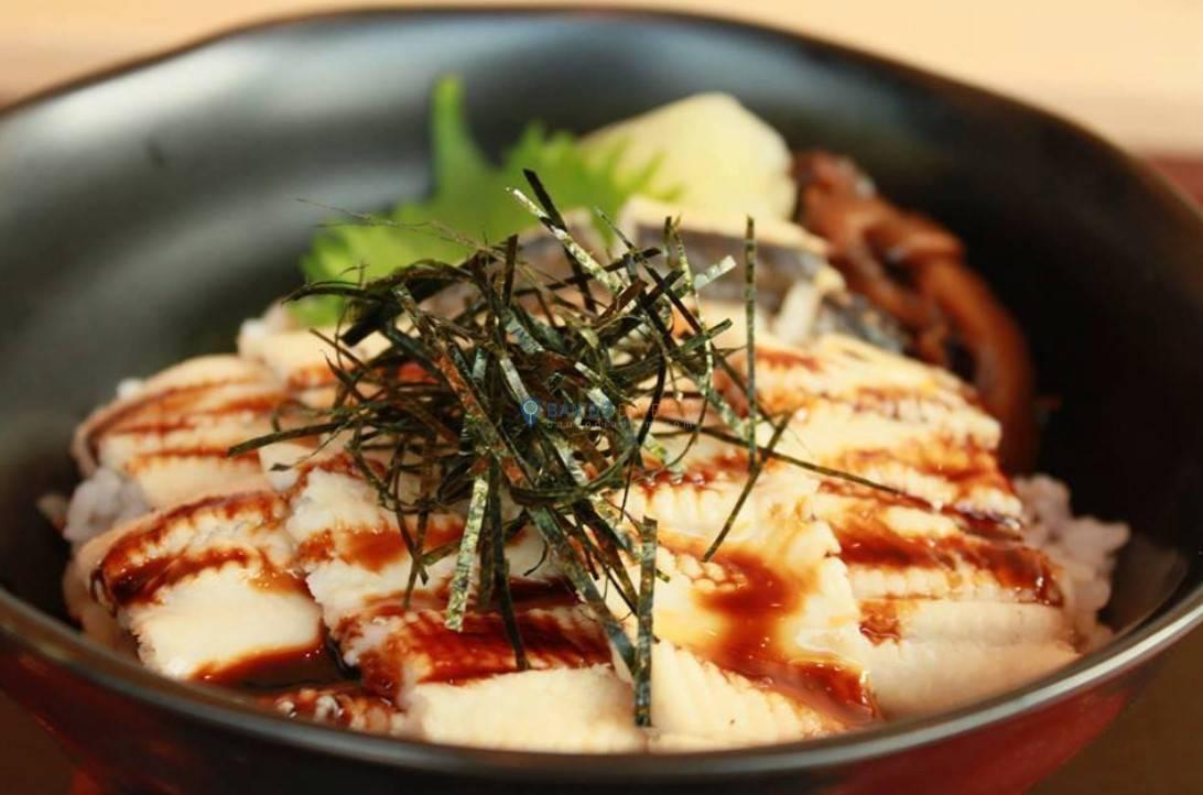 Top 05 Nhà Hàng Sushi Nhật Bản Đúng Chuẩn Tại Sài Gòn 2