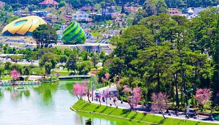 Top 10 Địa Điểm Du Lịch Việt Nam Thu Hút Nhiều Khách Trong Và Ngoài Nước 3