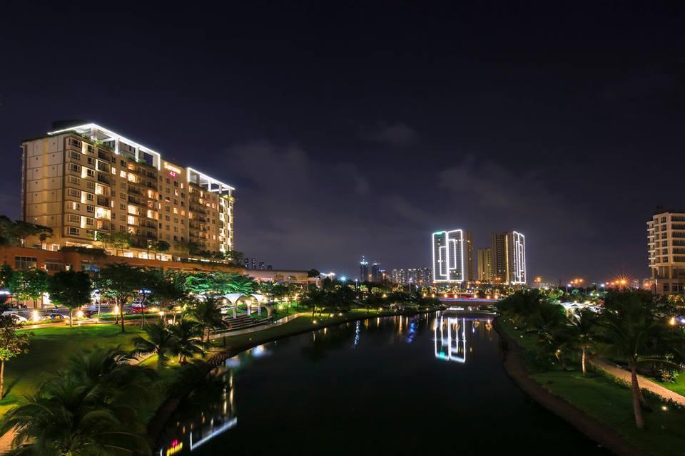 Top 5 Công Viên Tại Sài Gòn Cho Bạn Những Tấm Hình Cực Chất 13