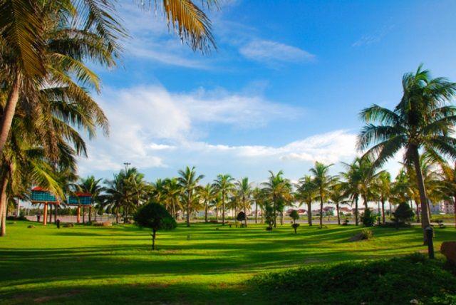 Top 7 Địa Điểm Chụp Hình Đẹp Miễn Phí Ở Đà Nẵng 11
