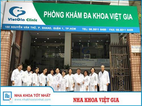 Top 5 Trung Tâm Nha Khoa Trám Răng Uy Tín TạiTP HCM 3