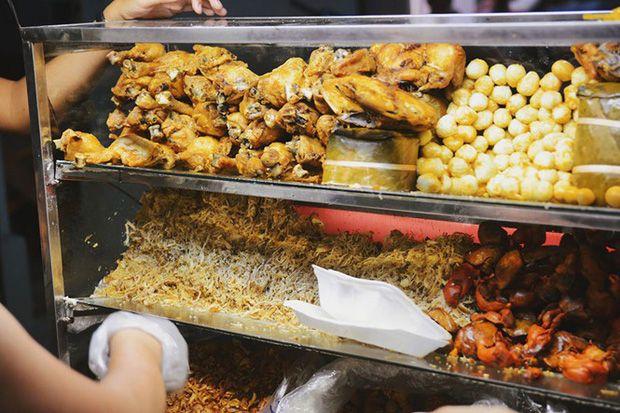 Top 5 Khu Chợ Ở Sài Gòn Được Mệnh Danh Là Thiên Đường Ẩm Thực 7