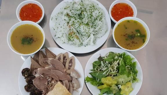 Top 06 Quán Bánh Hỏi Cháo Lòng Bình Định Tại Sài Gòn 7