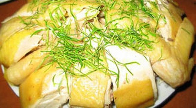Gía Trị Dinh Dưỡng Và Những Công Thức Chế Biển Món Ngon Từ Gà - Trong Bữa Ăn Thuần Việt 4