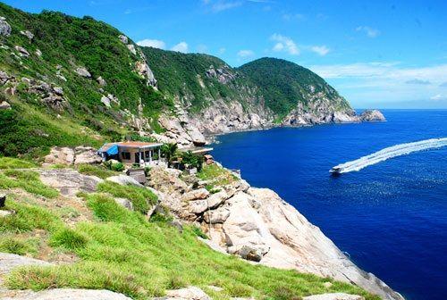 Top 07 Hòn Đảo Đẹp Tựa Thiên Đường Của Việt Nam 8