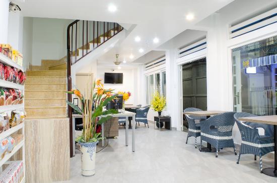 Top 5 Khách Sạn Chất Lượng, Có Giá Rẻ Tại TP.HCM 2