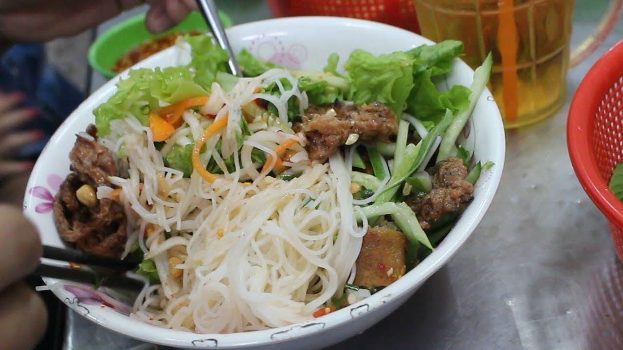 Top 07 Tiệm Bún Thịt Nướng Ngon Tại Hồ Chí Minh 2
