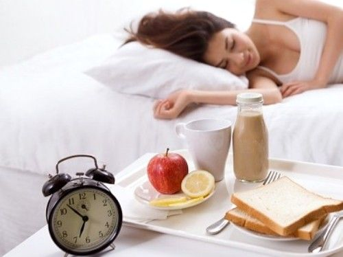 Top 5 Thói Quen Ăn Sáng Ảnh Hưởng Xấu Đến Sức Khỏe Của Bạn 2