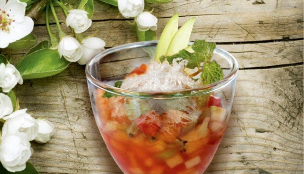 Top 5 Món Ăn Với Yến Sào Cho Những Ngày Nóng Nực Của Sài Gòn 7