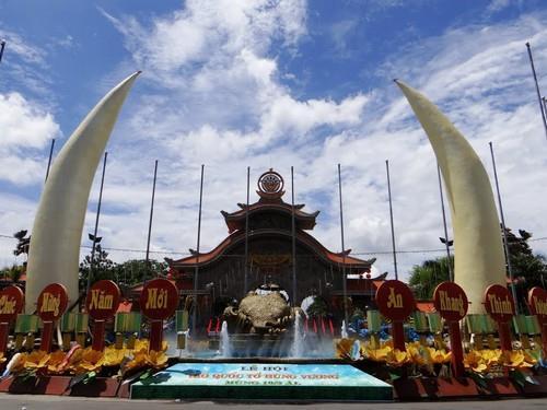 Top 06 Địa Điểm Vui Chơi Thư Giãn Cuối Tuần Tại Sài Gòn 1