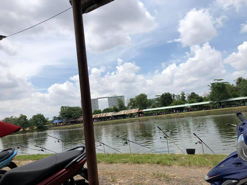 Top 5 Địa Điểm Câu Cá Thư Giãn Nổi Tiếng Được Nhiều Người Tìm Đến Tại Thành Phố Hồ Chí Minh 10