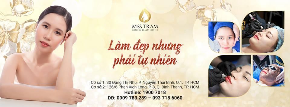 Top 04 Địa Chỉ Phun Thêu Chân Mày Uy Tín Chất Lượng Ở Quận 1, TPHCM 1