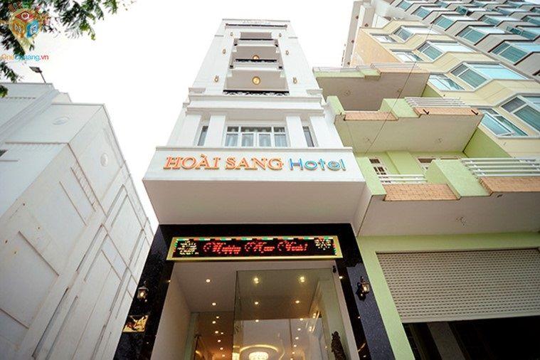 Top 5 Khách Sạn 2 Sao Chất Lượng, Giá Rẻ Tại Đà Nẵng 1