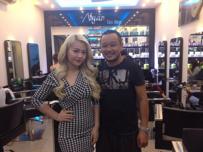 Top 06 Salon Chăm Sóc Tóc Tốt Nhất Tại Quận Phú Nhuận 4