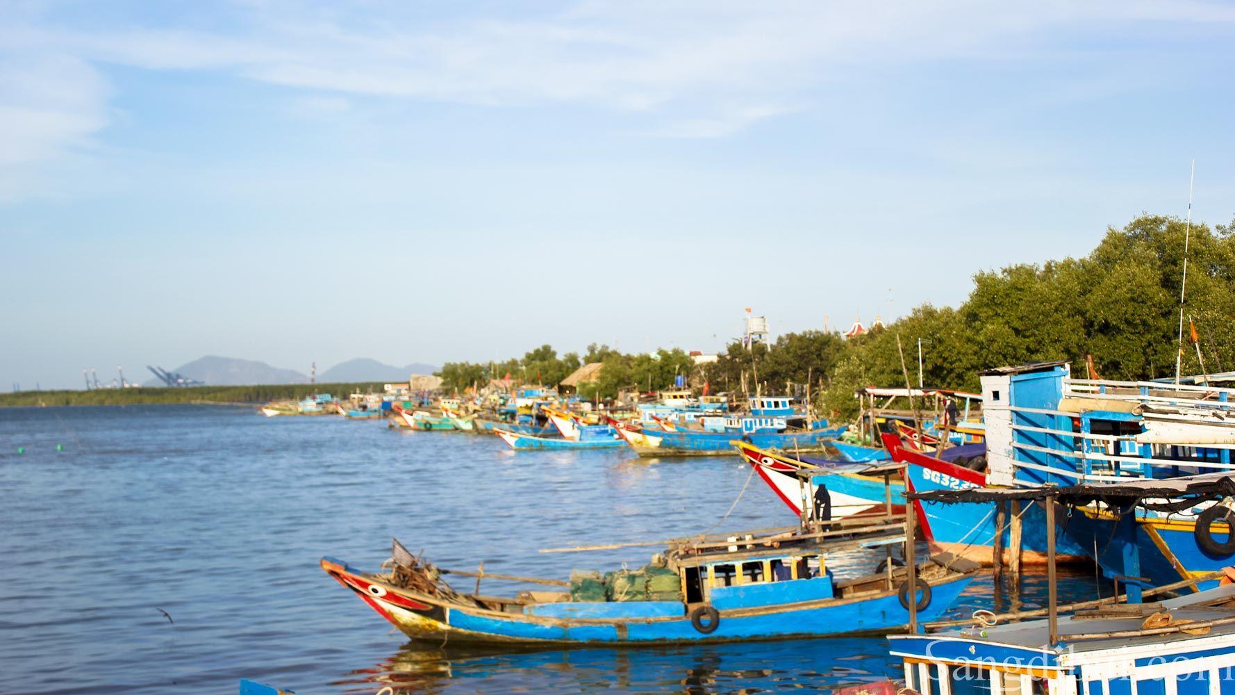 Đổi Gió Với Top 9 Địa Điểm Picnic Cuối Tuần Gần Sài Gòn 24