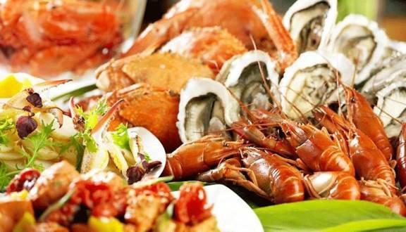 Top 5 Nhà Hàng Hải Sản Ngon, Sang Trọng Tại Hồ Chí Minh 8