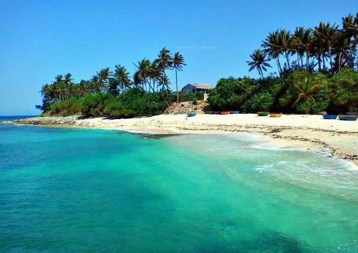 Top 07 Hòn Đảo Đẹp Tựa Thiên Đường Của Việt Nam 5