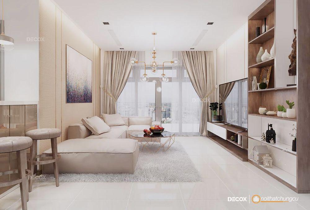 Top 6 Đơn Vị Thiết Kế Nội Thất Đẹp Uy Tín Ở Thành Phố Hồ Chí Minh 2
