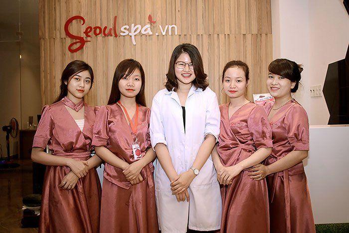 Top 10 Spa Chăm Sóc Da Giá Tốt Chất Lượng Tại Hồ Chí Minh 7