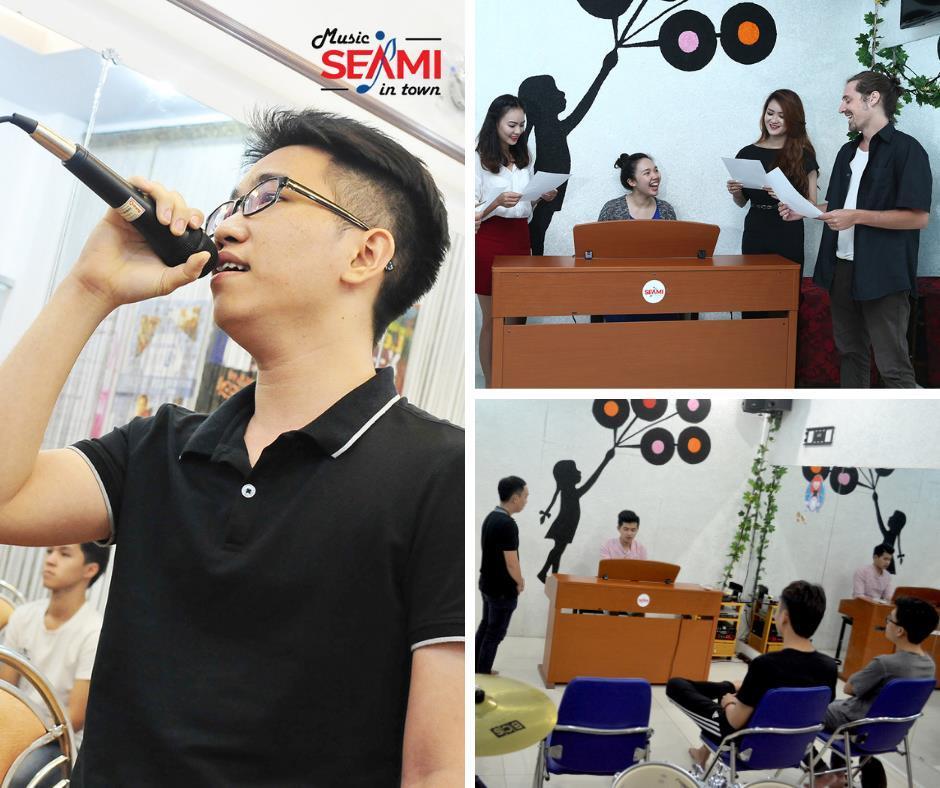 Top 05 Địa Chỉ Trường Dạy Học Thanh Nhạc Cơ Bản Cho Người Lớn Uy Tín, Chất Lượng Tại TPHCM 2