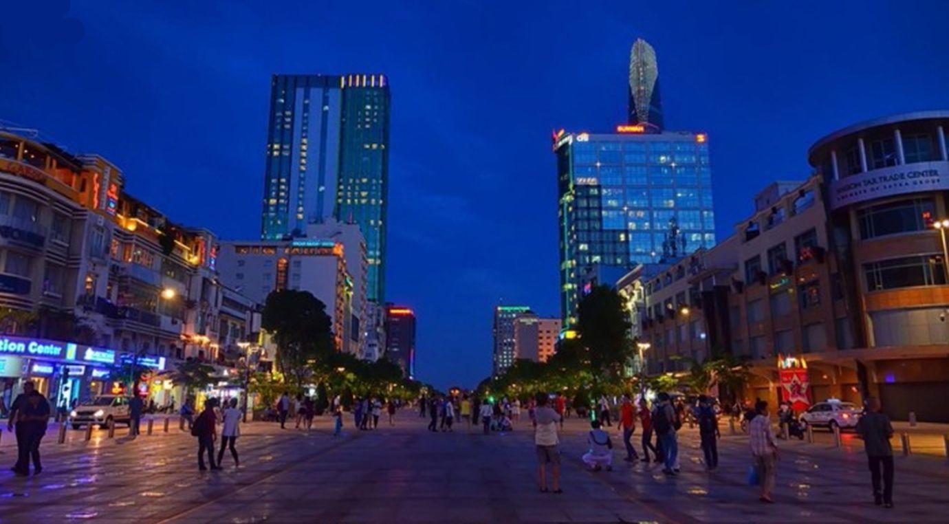Top 6 Địa Điểm Thích Hợp Cho Các Cặp Đôi Hẹn Hò Tại Thành Phố Hồ Chí Minh 4