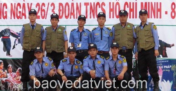 Top 10 Công Ty Dịch Vụ Bảo Vệ Uy Tín, Chuyên Nghiệp Tại Tp. Hồ Chí Minh 5