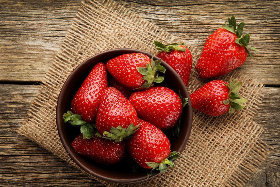 Top 10 Loại Trái Cây Tốt Cho Sức Khỏe Giàu Vitamin Khoáng Chất 4