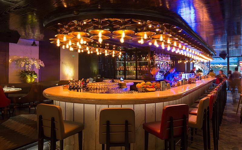 Top 10 Quán Bar Nổi Tiếng Nhất Sài Gòn Nhất Định Bạn Phải Biết 5