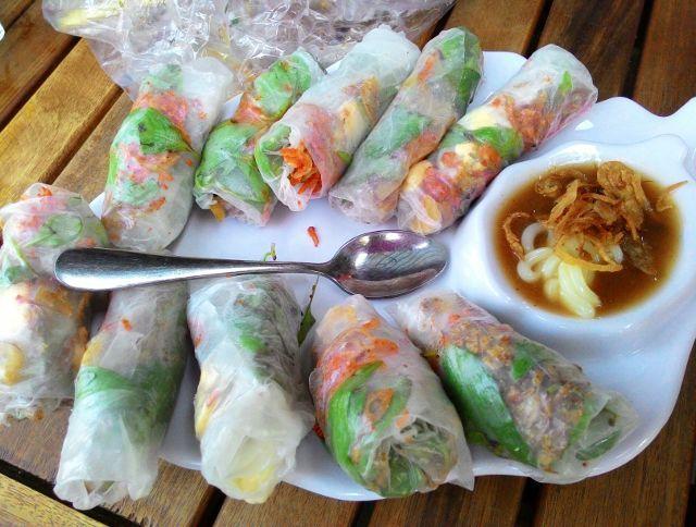 Top 5 Món Ăn Vặt Có Giá Sinh Viên Tại Sài Gòn 5