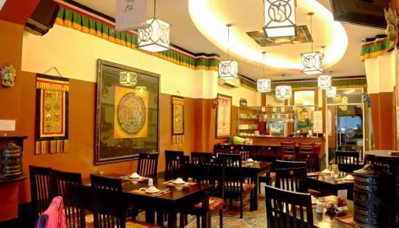 Top 5 Nhà Hàng Chay Ngon, Hút Khách Tại Tp. Hồ Chí Minh 1