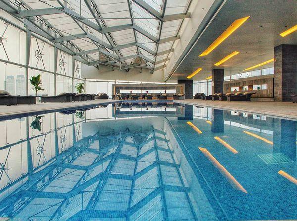 Top 5 Khách Sạn Có Bể Bơi Sang Chảnh Tại Hà Nội 2