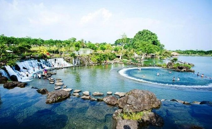 Đổi Gió Với Top 9 Địa Điểm Picnic Cuối Tuần Gần Sài Gòn 5