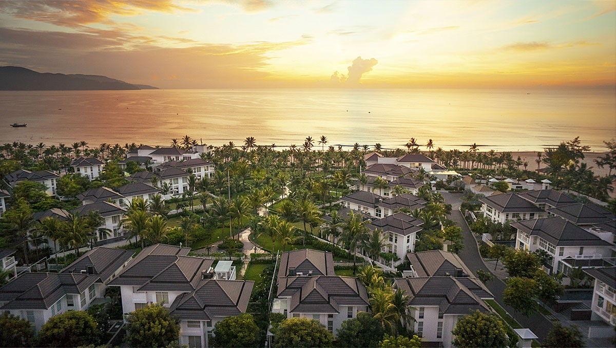 Top 05 Resort Sang Chảnh Đẳng Cấp Nhất Đà Nẵng 8