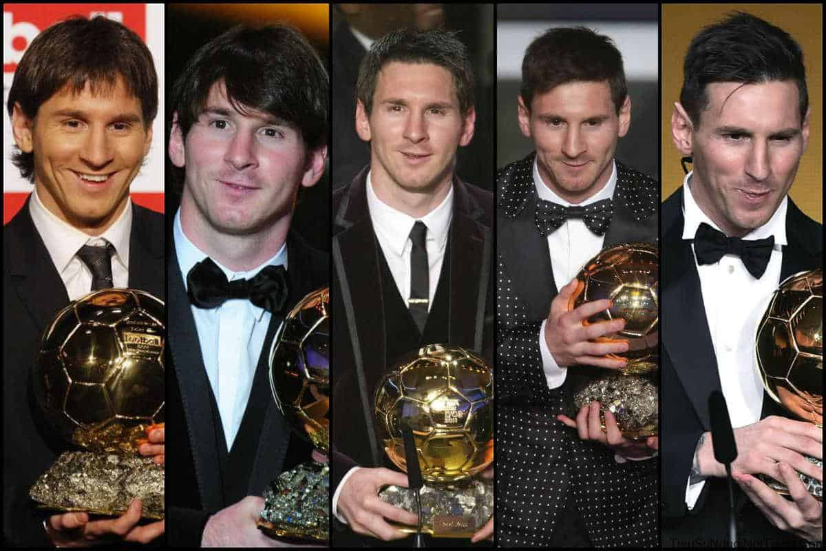 Tiểu Sử Messi - Lý Lịch Cầu Thủ Lionel Messi Chi Tiết Đầy Đủ Nhất