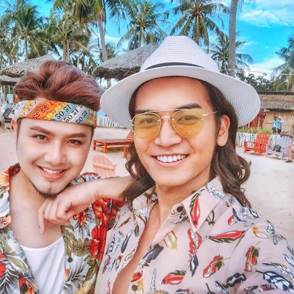 BB Trần và bạn trai đồng giới được hai bên gia đình chấp thuận