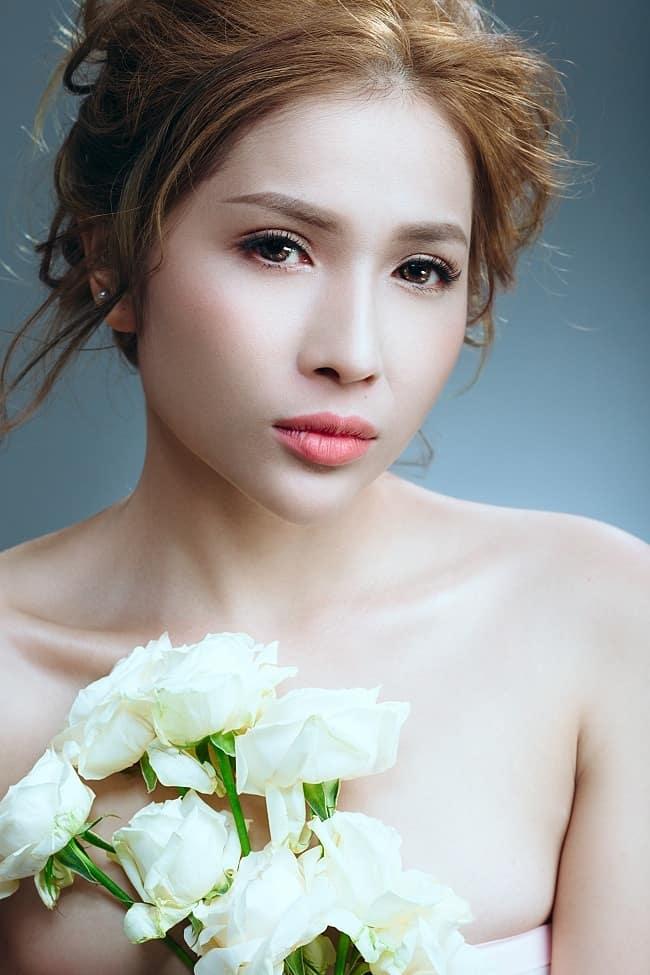 Tiểu sử diễn viên Khả Như