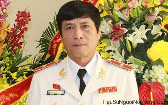 Tiểu sử Nguyễn Thanh Hóa