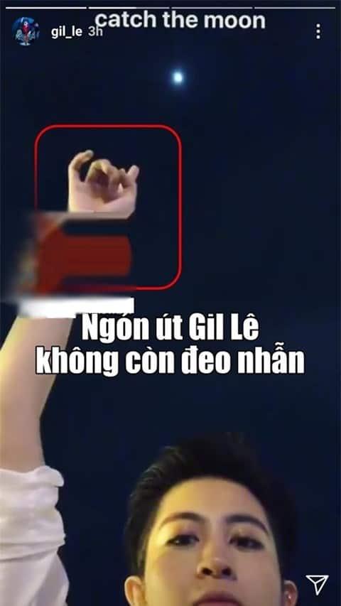 Tiểu sử Gil Lê