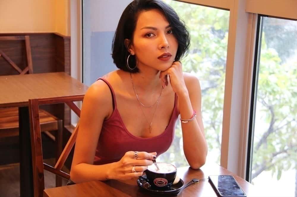 Tiểu sử siêu mẫu Minh Triệu