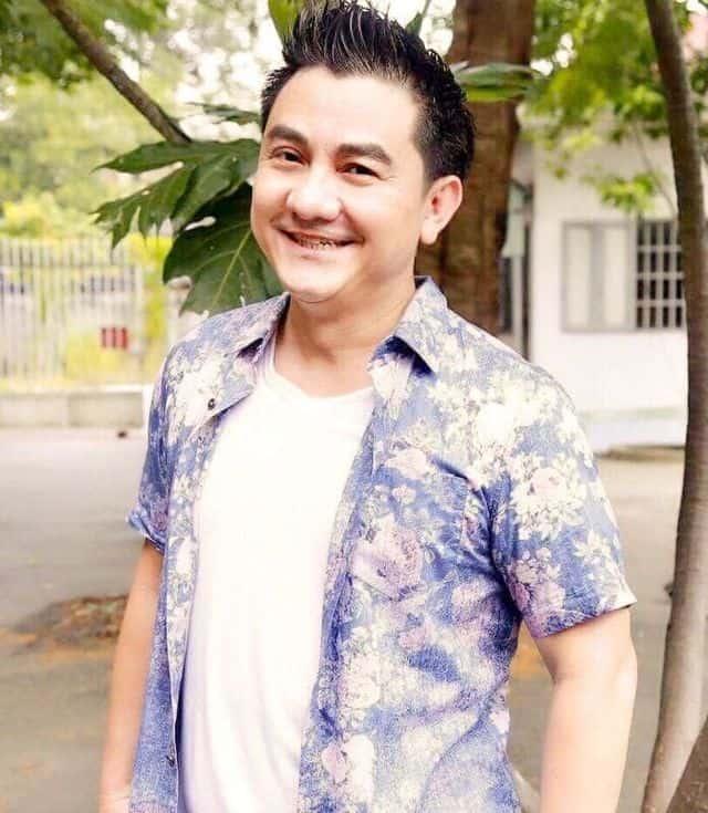 Tiểu sử diễn viên hài Anh Vũ